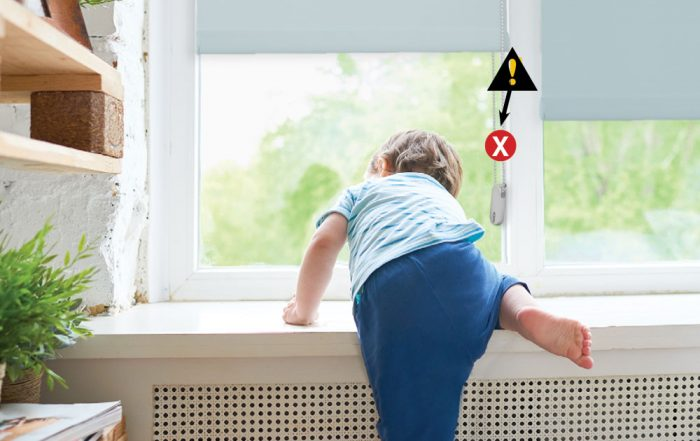 KIDS SAFE BLINDS RICHMOND HILL